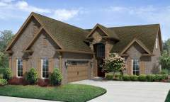 Featured Plan #2528-496